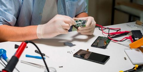 Why Not A Low Experience People In Mobile Repair Service Can Not Repair Your Phone