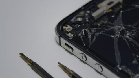 The Process You Need To Know To Repair iPhone